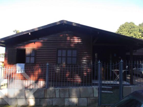 Casa 3 quartos à venda no bairro Remanso, em Canela
