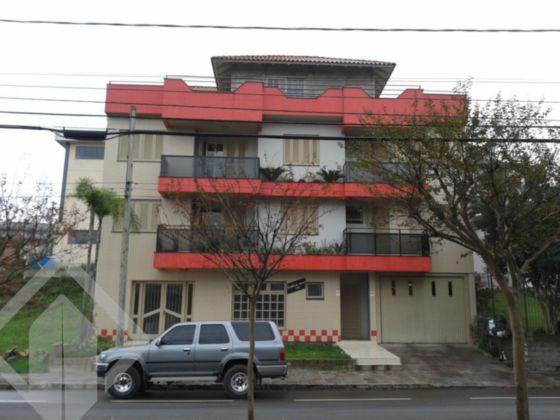 Apartamento 3 quartos à venda no bairro Alfândega, em Garibaldi