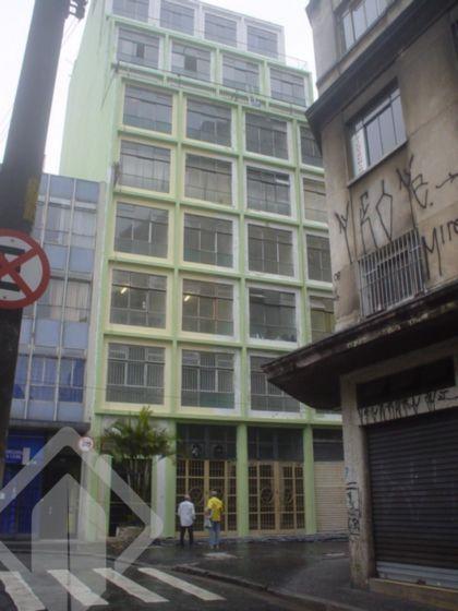 Predio Comercial à venda em Sé, São Paulo - SP