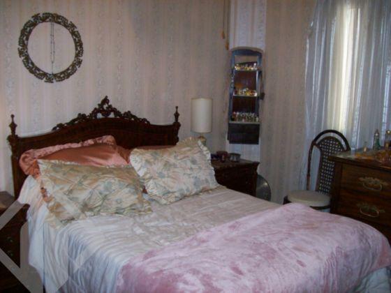 Apartamentos de 3 dormitórios à venda em Moema Índios, São Paulo - SP