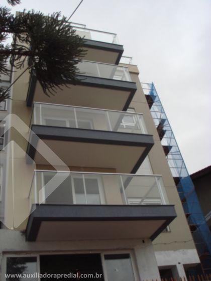 Apartamento 3 quartos à venda no bairro Santa Tereza, em Porto Alegre