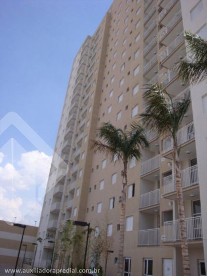 Apartamentos de 3 dormitórios à venda em Rio Pequeno, São Paulo - SP
