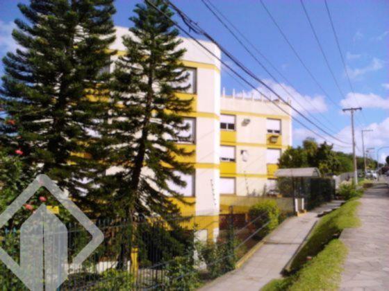 Apartamento 1 quarto à venda no bairro Agronomia, em Porto Alegre