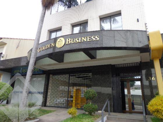 Sala/conjunto comercial à venda no bairro São João, em Porto Alegre