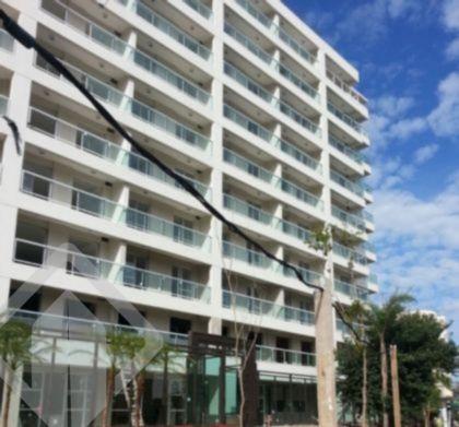 Apartamentos de 1 dormitório à venda em Mooca, São Paulo - SP