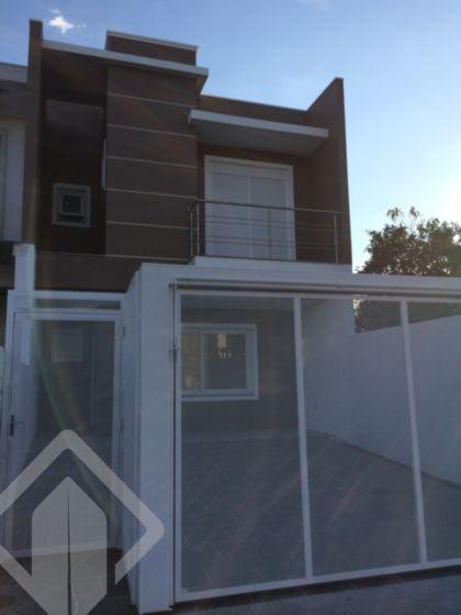 Sobrado 3 quartos à venda no bairro Fátima, em Canoas