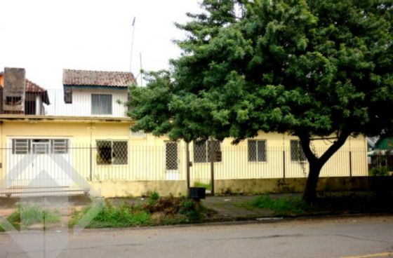 Casa 4 quartos à venda no bairro Fião, em São Leopoldo