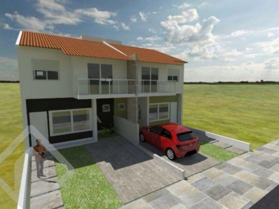 Casa 3 quartos à venda no bairro Jaqueline, em Gravataí