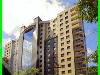 Flat 1 quarto à venda no bairro Moinhos de Vento, em Porto Alegre
