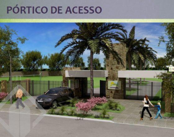 Lote/terreno à venda no bairro Protásio Alves, em Porto Alegre
