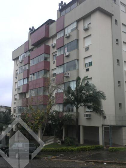 Apartamento 2 quartos à venda no bairro Jardim do Salso, em Porto Alegre