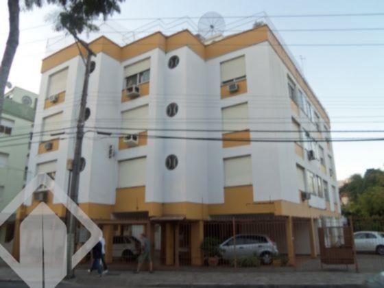 Cobertura 2 quartos à venda no bairro Cristal, em Porto Alegre