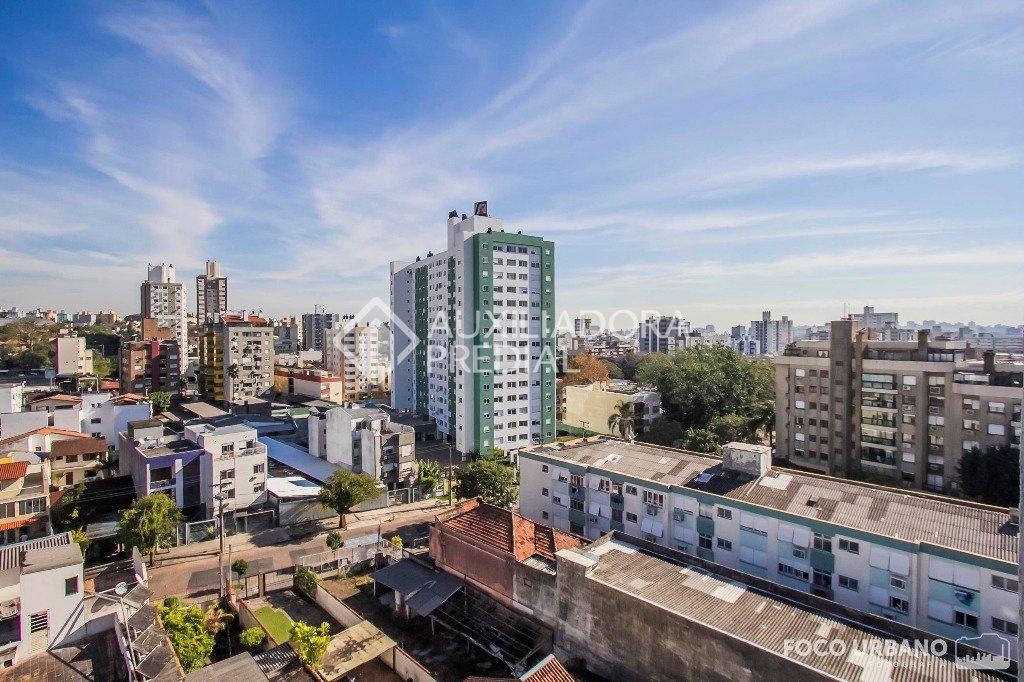 Coberturas de 2 dormitórios à venda em Santana, Porto Alegre - RS