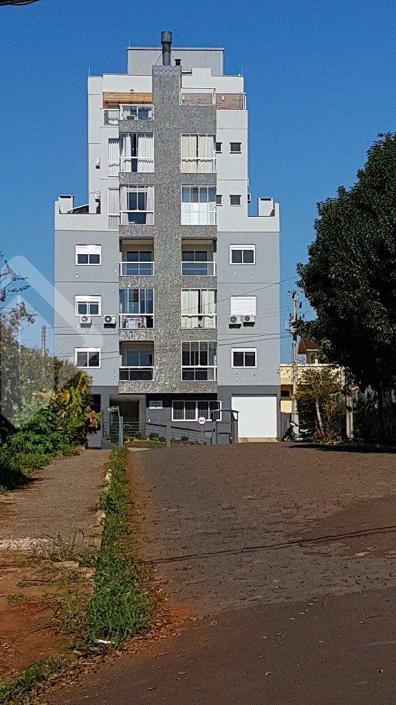 Apartamentos de 2 dormitórios à venda em São Cristóvão, Lajeado - RS