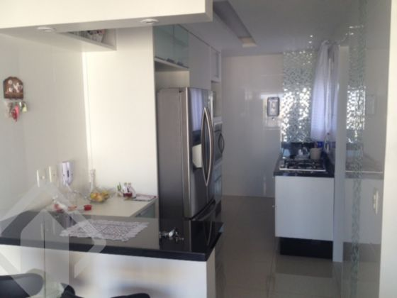 Apartamentos de 2 dormitórios à venda em Vila Mascote, São Paulo - SP