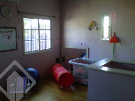 Casa de 4 dormitórios à venda em Bela Vista, Alvorada - RS