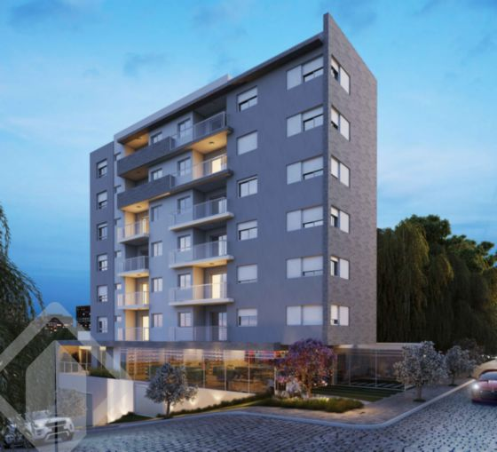 Apartamento 3 quartos à venda no bairro Medianeira, em Caxias do Sul