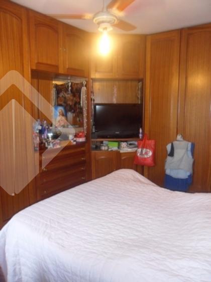 Apartamentos de 2 dormitórios à venda em Cristal, Porto Alegre - RS