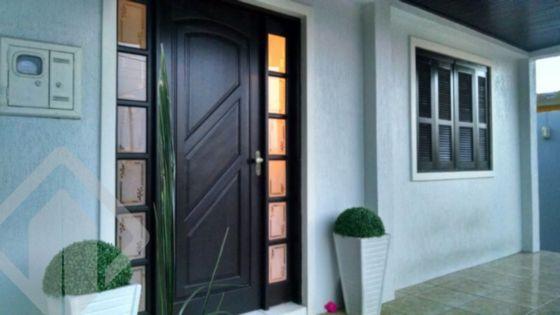 Casa 3 quartos à venda no bairro Morada Do Vale I, em Gravataí