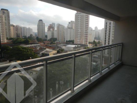 Apartamentos de 1 dormitório à venda em Campo Belo, São Paulo - SP