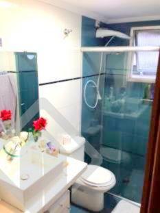 Apartamentos de 2 dormitórios à venda em Jardim Da Glória, São Paulo - SP