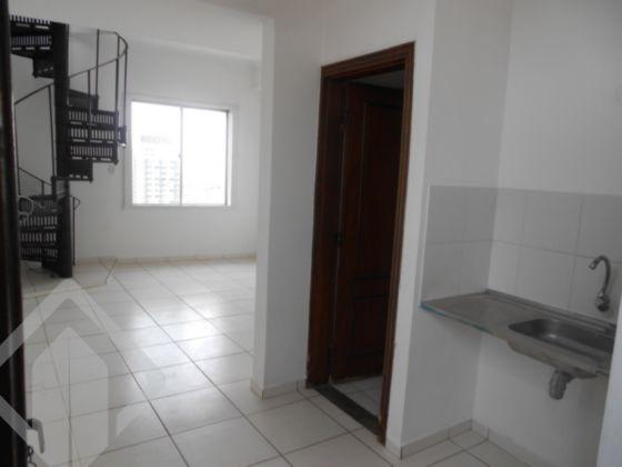 Apartamento 1 quarto para alugar no bairro Campos Elíseos, em São Paulo