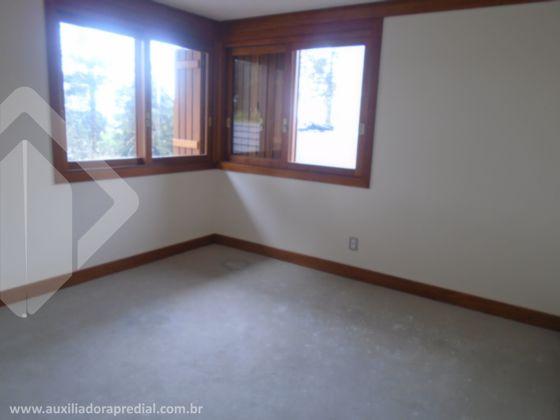 Casa Em Condominio de 5 dormitórios à venda em Centro, Canela - RS