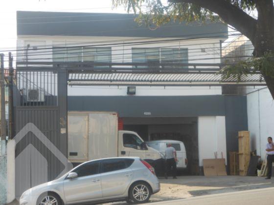 Predio Comercial à venda em Diamantino, São Paulo - SP
