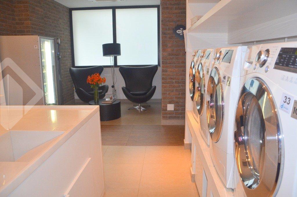 Coberturas de 1 dormitório à venda em Vila Madalena, São Paulo - SP