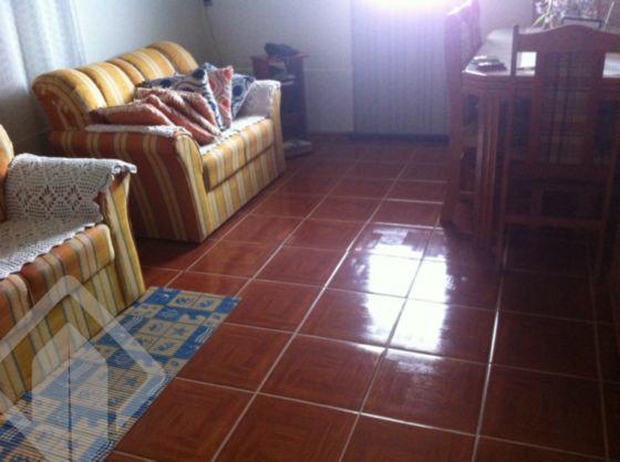 Casa de 2 dormitórios à venda em Intersul, Alvorada - RS