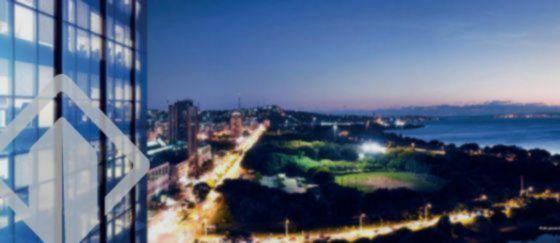 O Trend City Center é um empreendimento admirável, moderno, inédito em Porto Alegre e perfeito para qualquer tipo de atividade profissional. Sua localização privilegiada oferece tanto para você como para seus clientes um acesso facilitado. Sala de frente  com 46,16m², vista excepcional, empreendimento com auditório e sala de convenções, excelente para investidor. Não perca essa oportunidade, agende agora sua visita para este ou qualquer outro imóvel através dos telefones em destaque. Auxiliadora Predial Central Parque-,