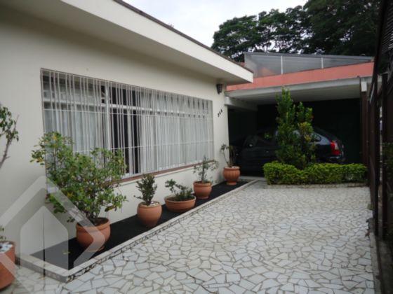Casa comercial para alugar no bairro Alto da Lapa, em São Paulo
