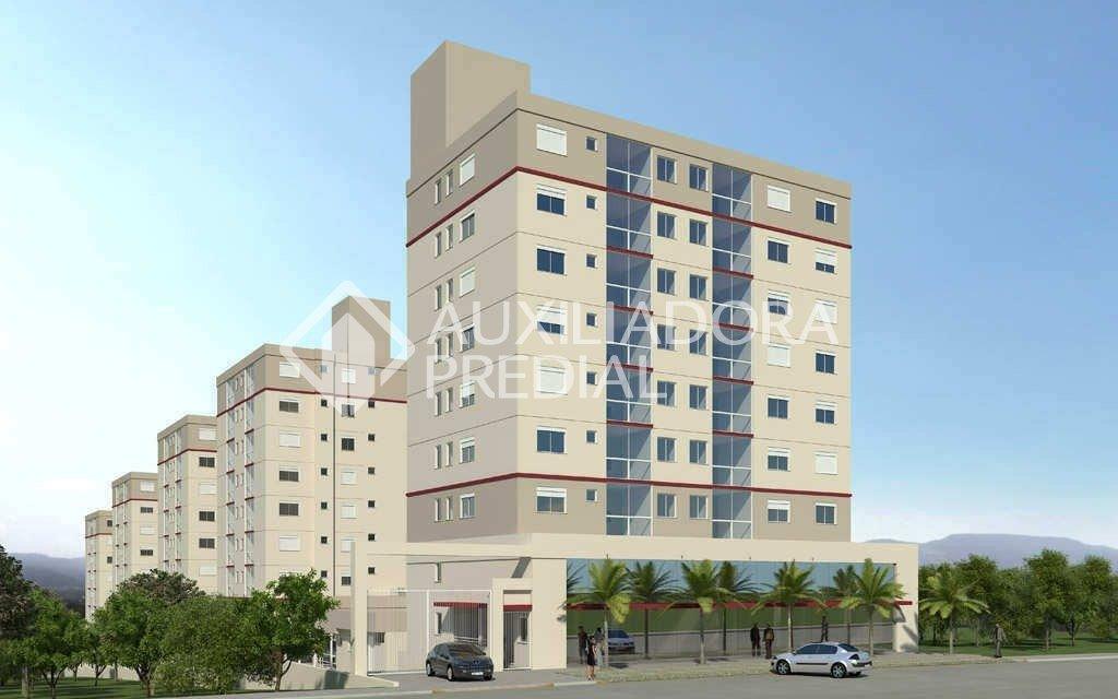 Apartamentos de 2 dormitórios à venda em Universitário, Santa Cruz Do Sul - RS
