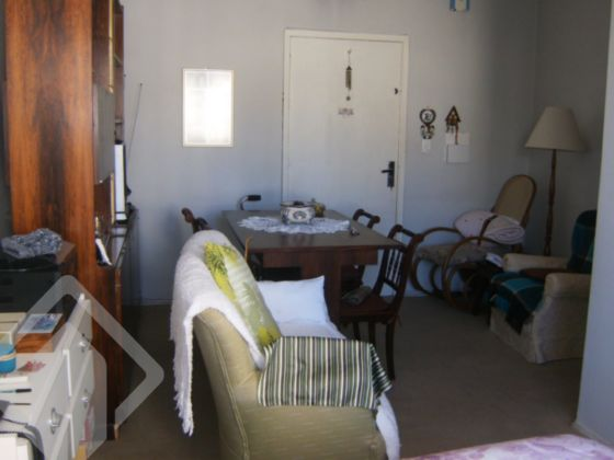 Apartamentos de 1 dormitório à venda em Menino Deus, Porto Alegre - RS