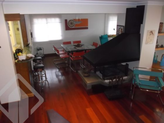 Apartamentos de 3 dormitórios à venda em Quinta Da Serra, Canela - RS