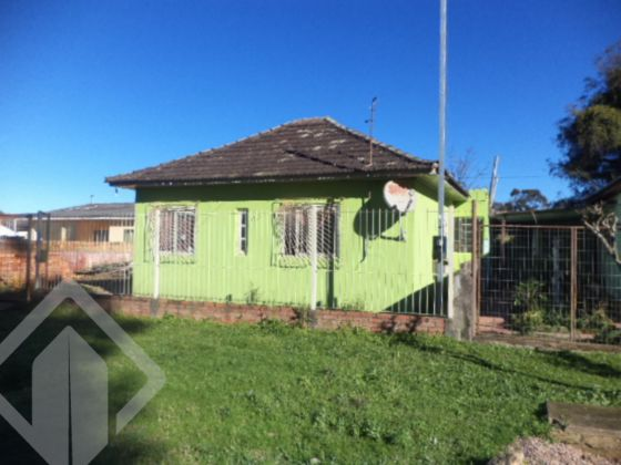 Casa de 3 dormitórios à venda em Passo Fundo, Guaíba - RS