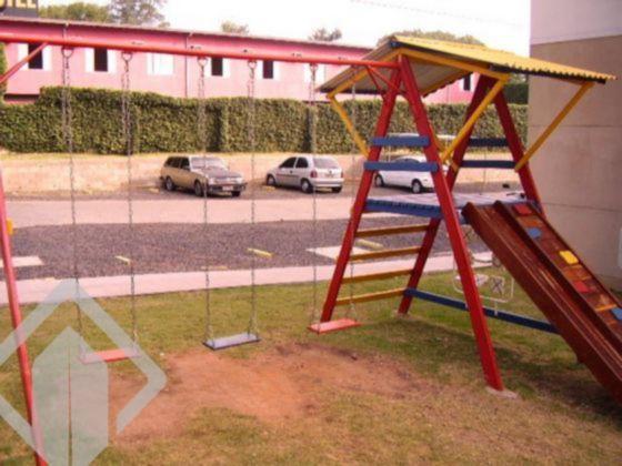 Apartamentos de 2 dormitórios à venda em Estancia Velha, Canoas - RS