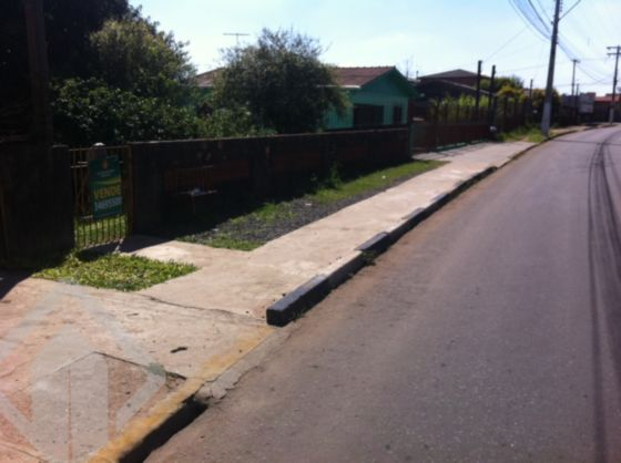 Terreno à venda em Vista Alegre, Cachoeirinha - RS