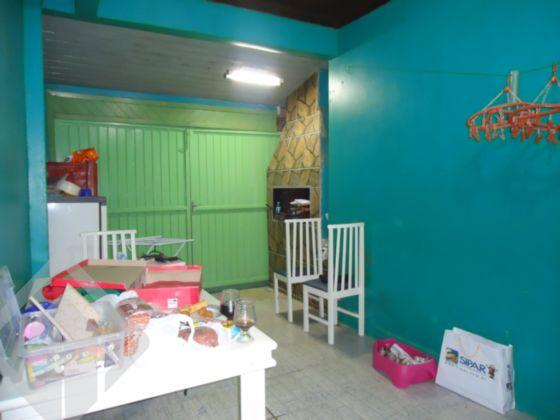 Casa de 3 dormitórios à venda em Ermo, Guaíba - RS