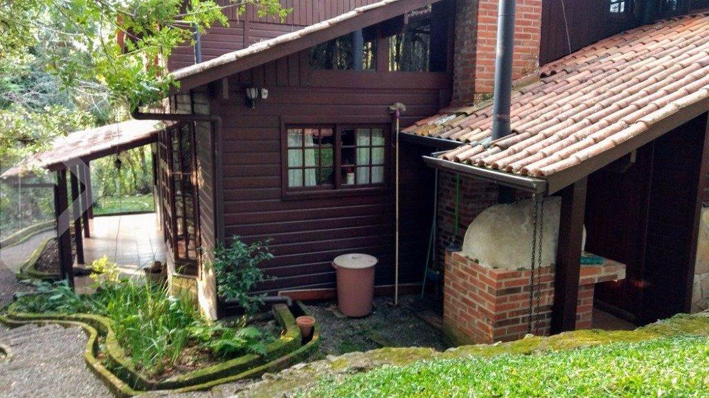 Casa de 3 dormitórios à venda em Jardim Dos Pinheiros Ii, Canela - RS