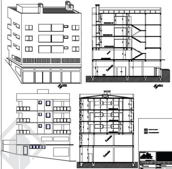 Apartamentos de 1 dormitório à venda em Bela Vista, Arroio Do Meio - RS