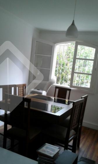 Casa de 2 dormitórios à venda em Jardim Botânico, Porto Alegre - RS