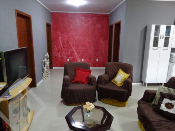 Casa de 3 dormitórios à venda em Campestre, São Leopoldo - RS