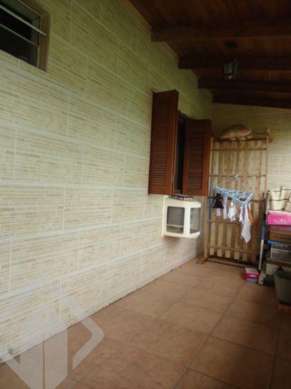 Casa de 1 dormitório à venda em Florida, Guaíba - RS