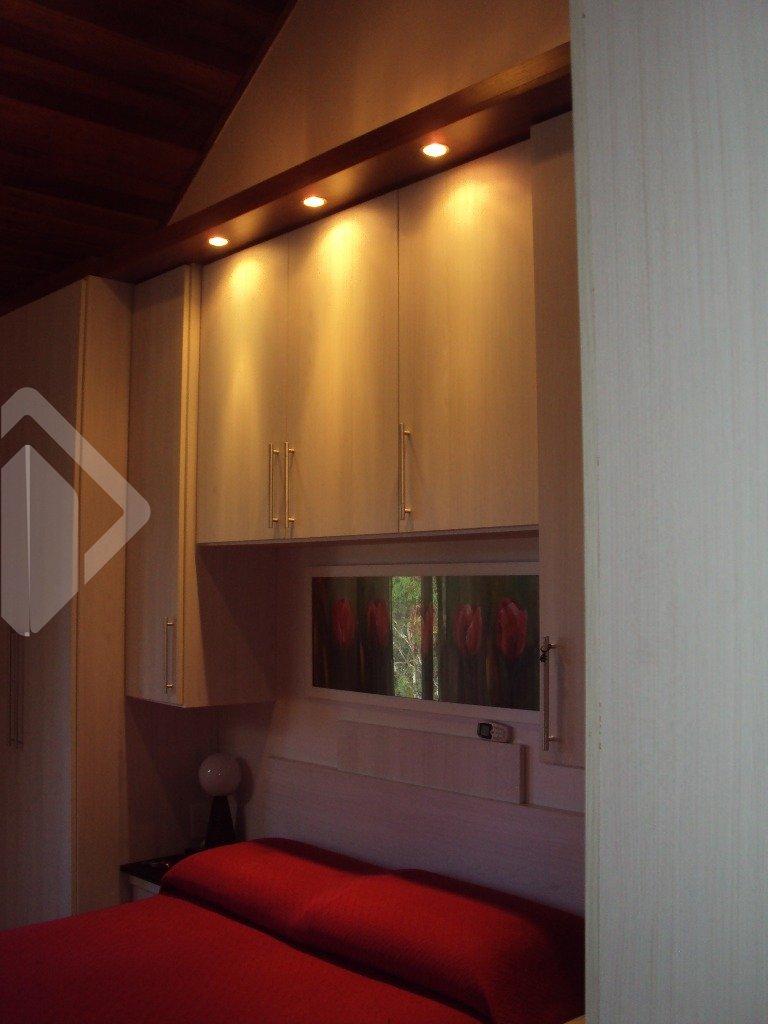 Casa Em Condominio de 3 dormitórios à venda em Jardim Itu Sabará, Porto Alegre - RS
