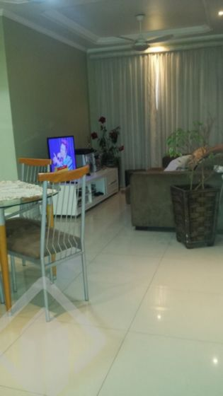 Apartamentos de 2 dormitórios à venda em Parque Santa Fé, Porto Alegre - RS