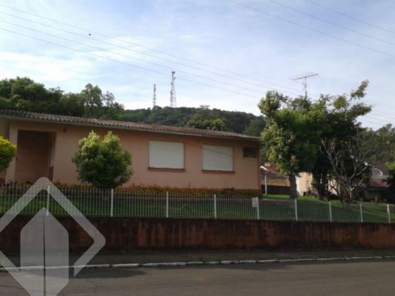 Casa de 3 dormitórios à venda em Centro, Cruzeiro Do Sul - RS