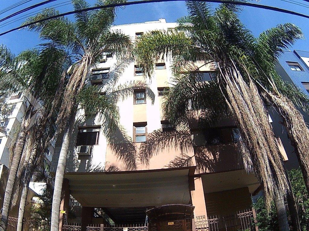 Apartamento 3 quartos à venda no bairro Rio Branco, em Porto Alegre