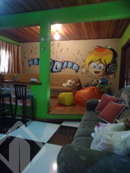 Casa de 2 dormitórios à venda em Santa Rita, Guaíba - RS
