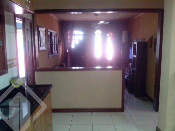 Casa de 2 dormitórios à venda em Americana, Alvorada - RS